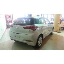 Nuova Hyundai I 20