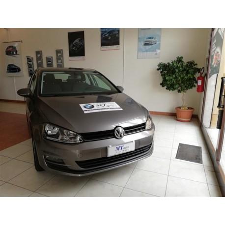 Volkswagen Golf serie 7